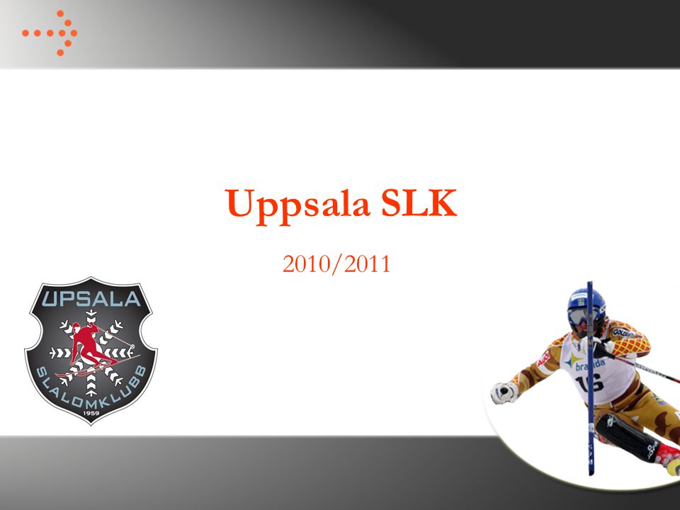 Uppsala SLK 2010/2011