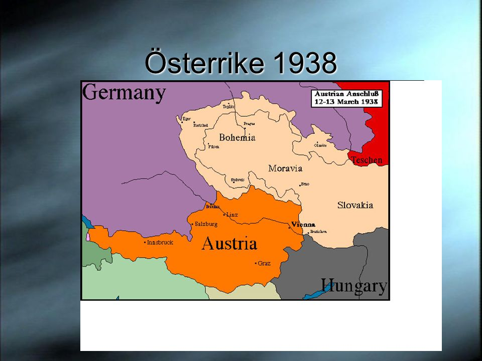 Österrike 1938