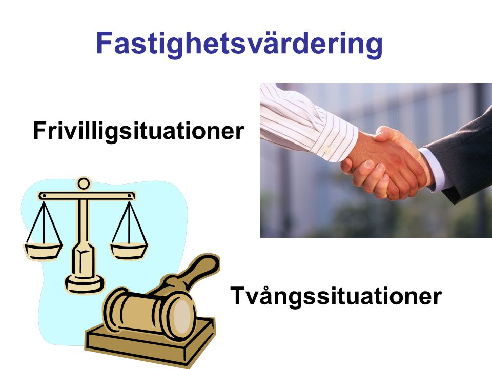 Frivilligsituationer