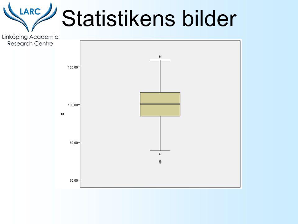Statistikens bilder