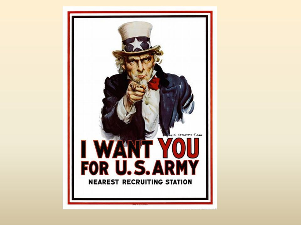 I-Want-You-for-the-US-Army ca. 1917