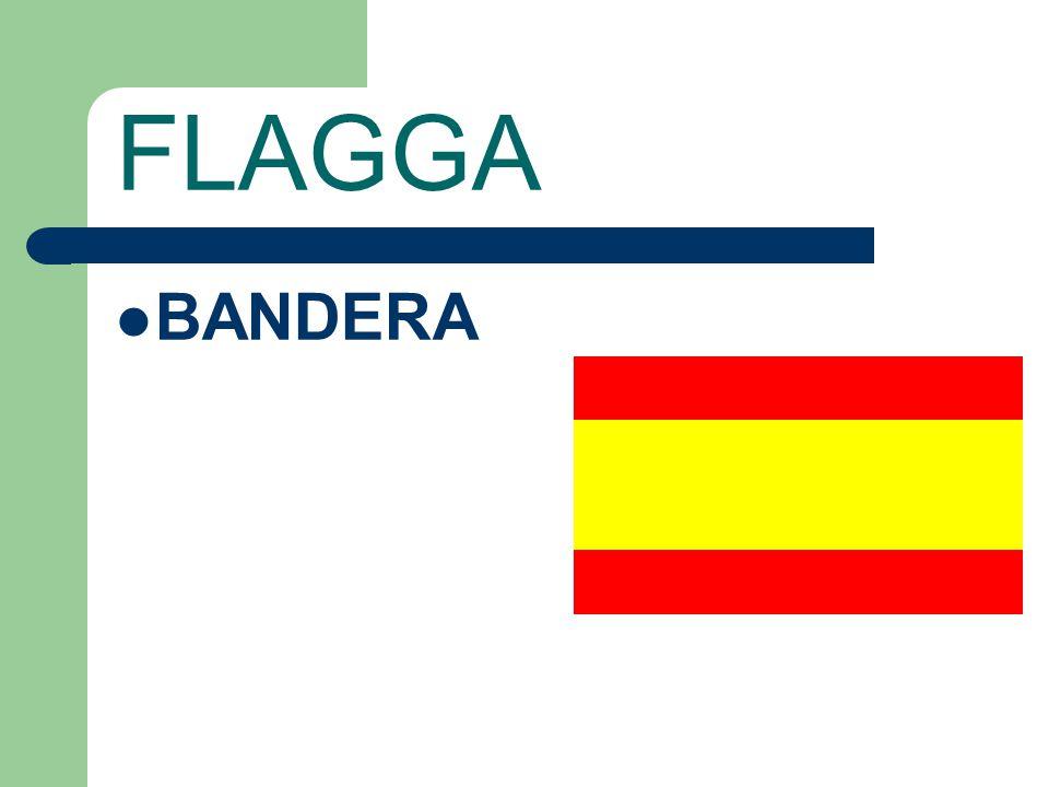 FLAGGA BANDERA