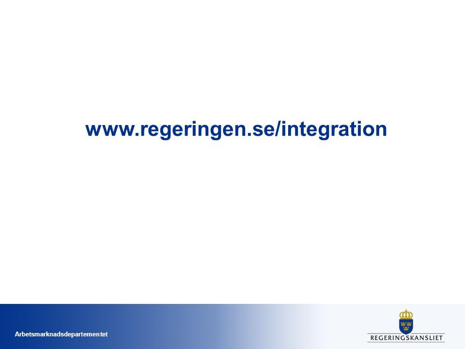 www.regeringen.se/integration