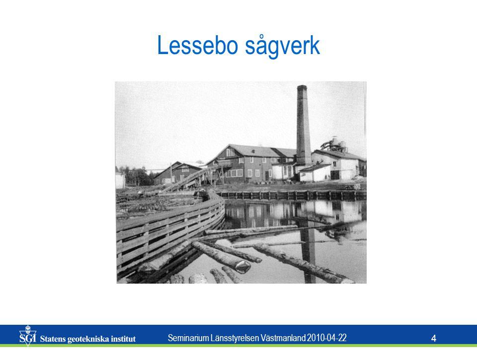 Lessebo sågverk