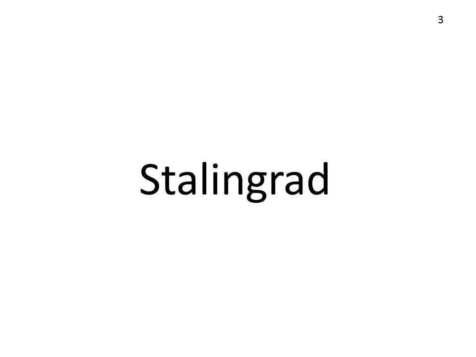 3 Stalingrad
