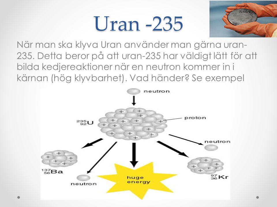 Uran -235