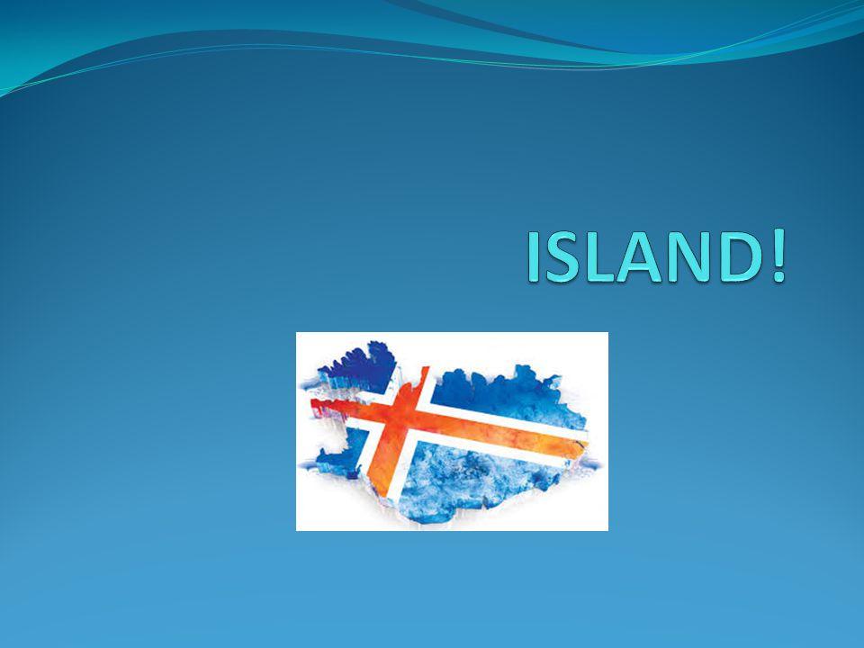 ISLAND!