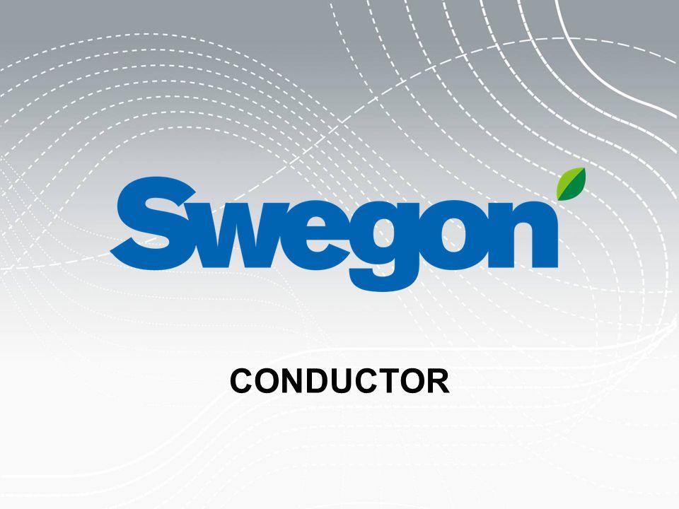 CONDUCTOR Syfte med presentation: