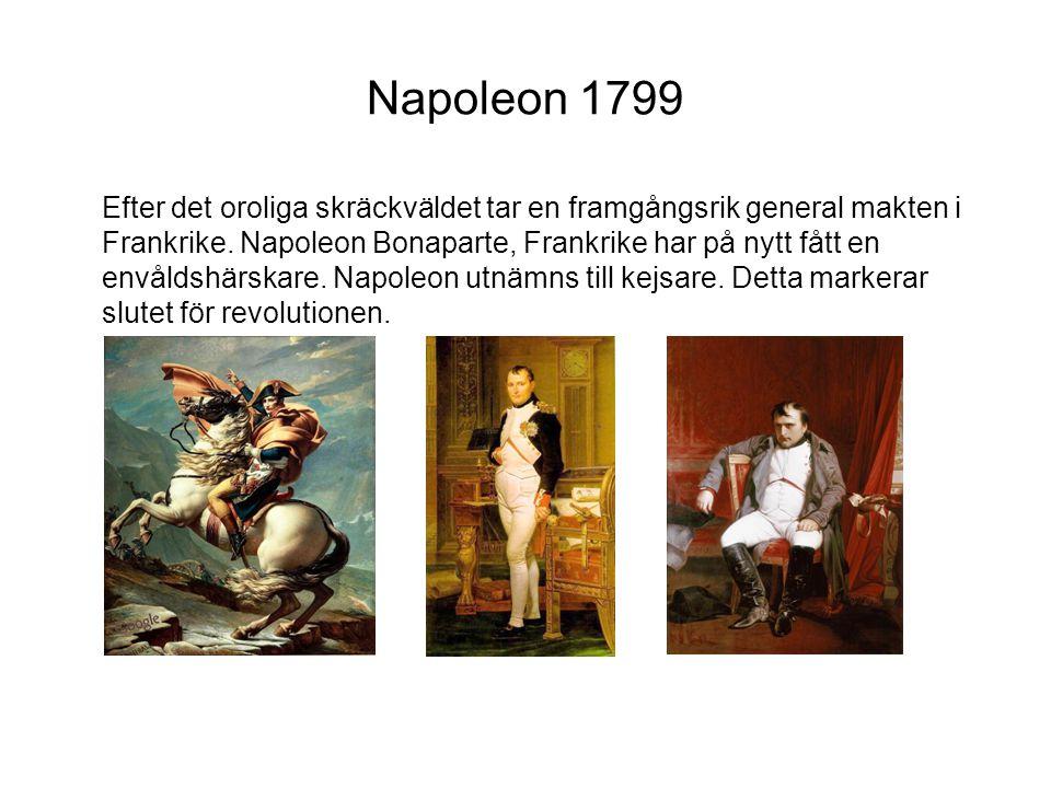 Napoleon 1799