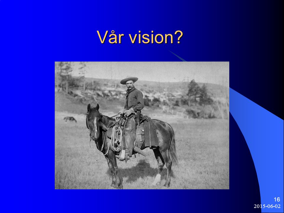 Vår vision 2017-04-16