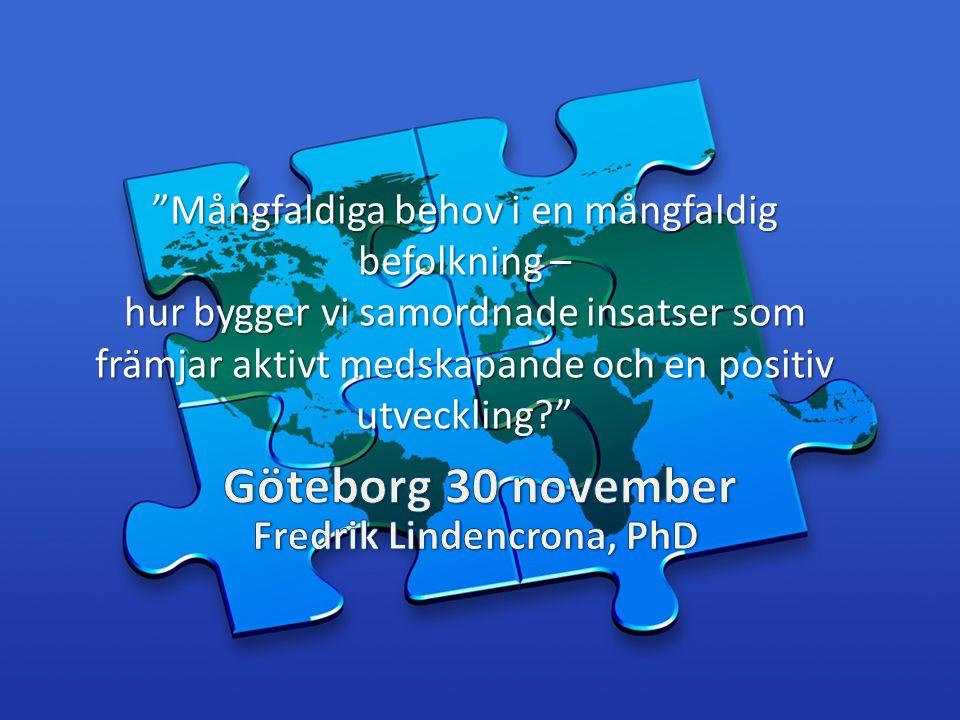 Fredrik Lindencrona, PhD