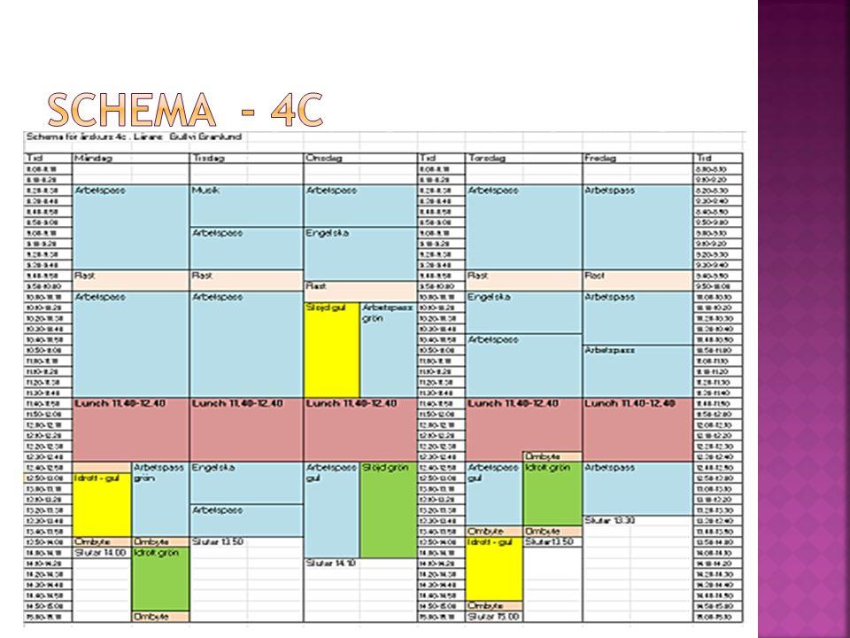 Schema - 4c