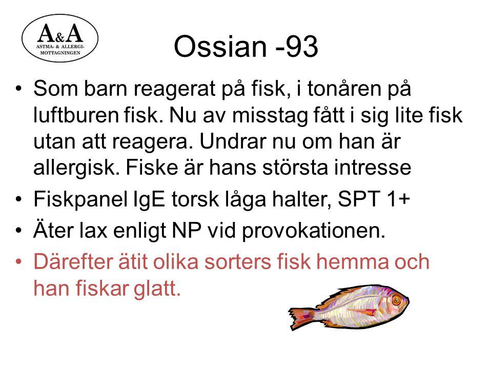 Ossian -93