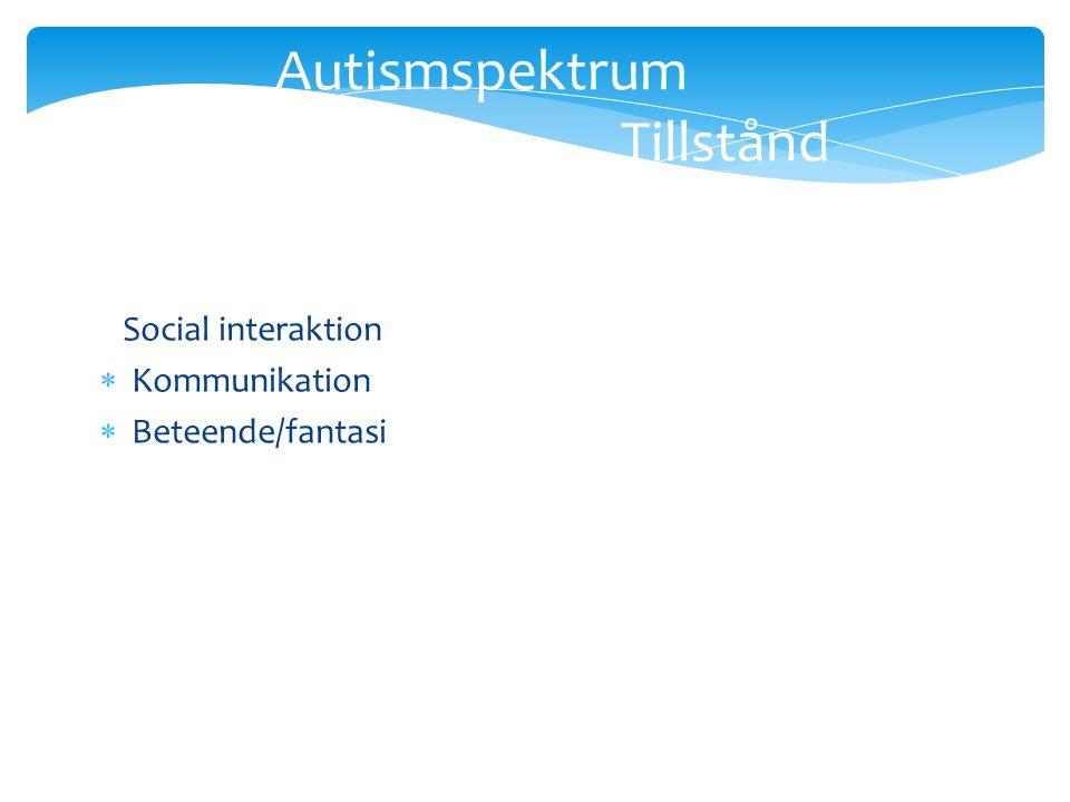Autismspektrum Tillstånd Autismspektrumstörning, Asperger syndrom, Autism.