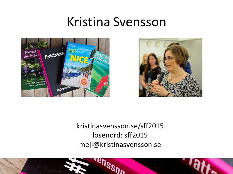 kristinasvensson.se/sff2015