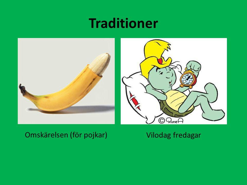 Omskärelsen (för pojkar)