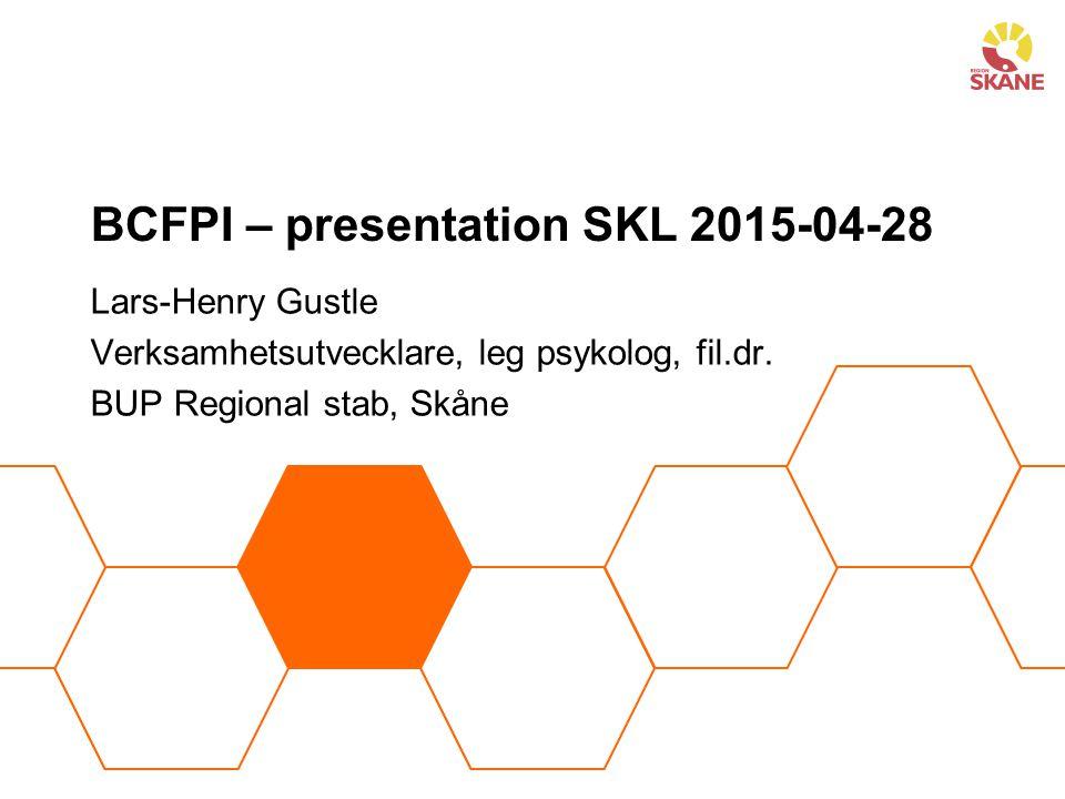 BCFPI – presentation SKL 2015-04-28