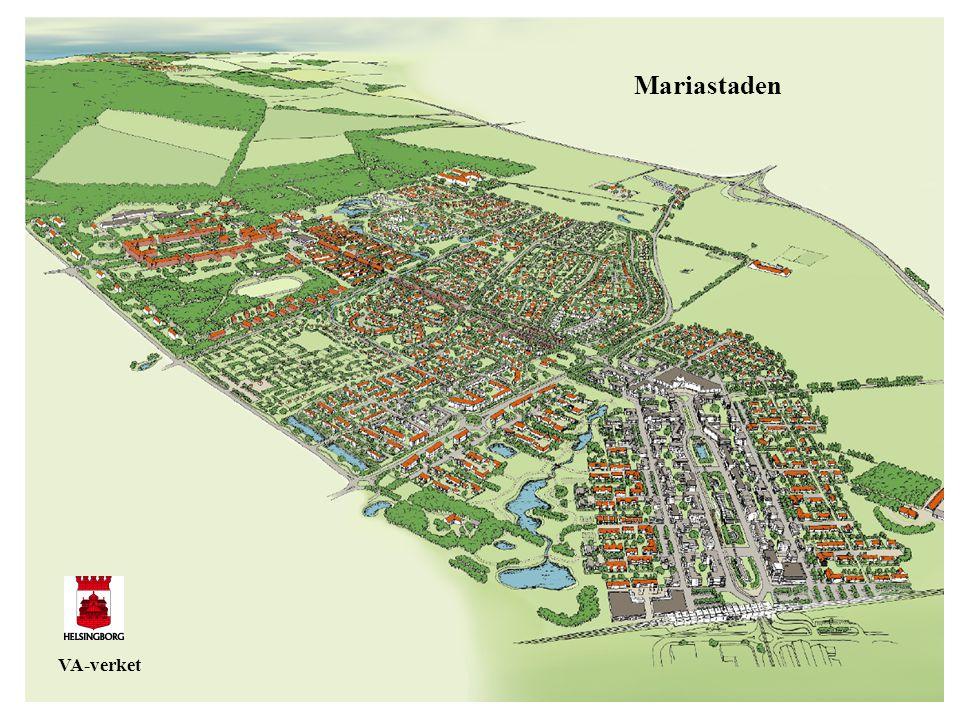 Mariastaden VA-verket