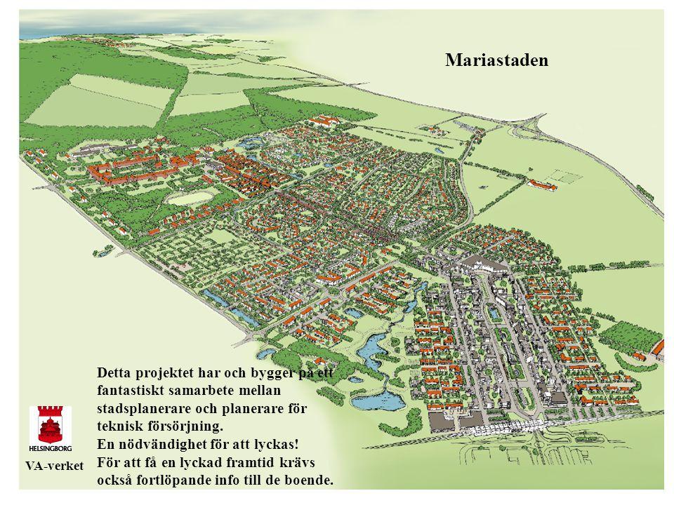 Mariastaden