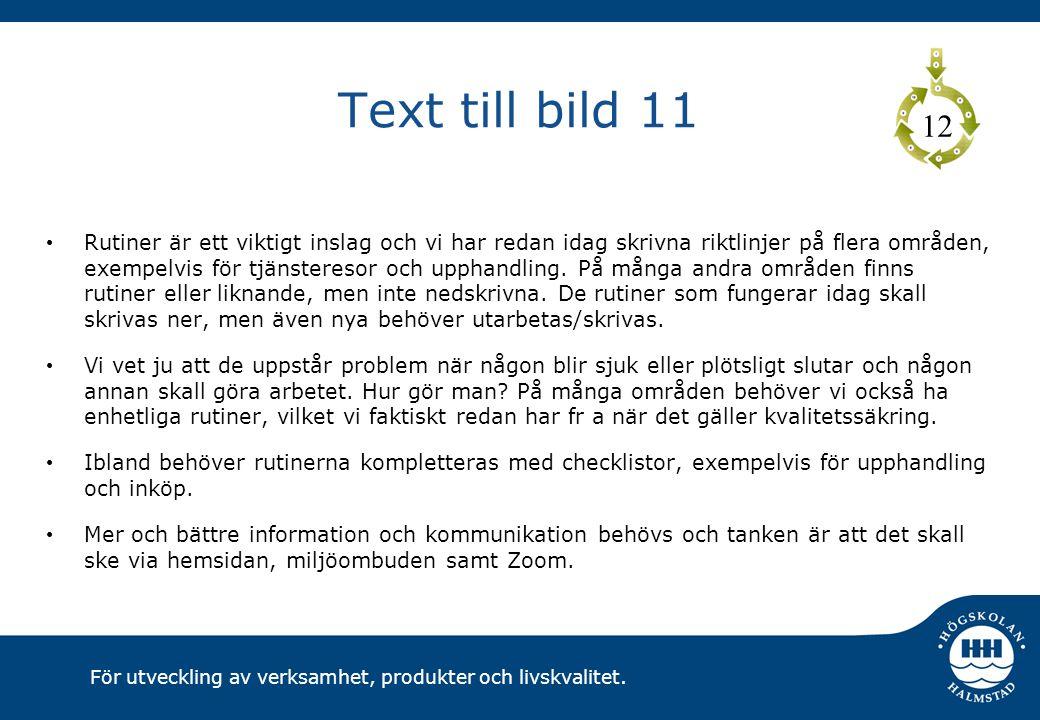 Text till bild 11 12.