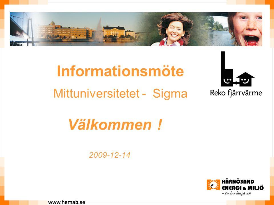 Mittuniversitetet - Sigma