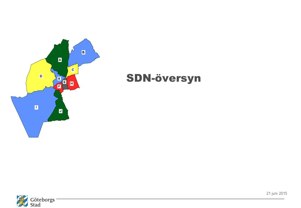 SDN-översyn 17 april 2017