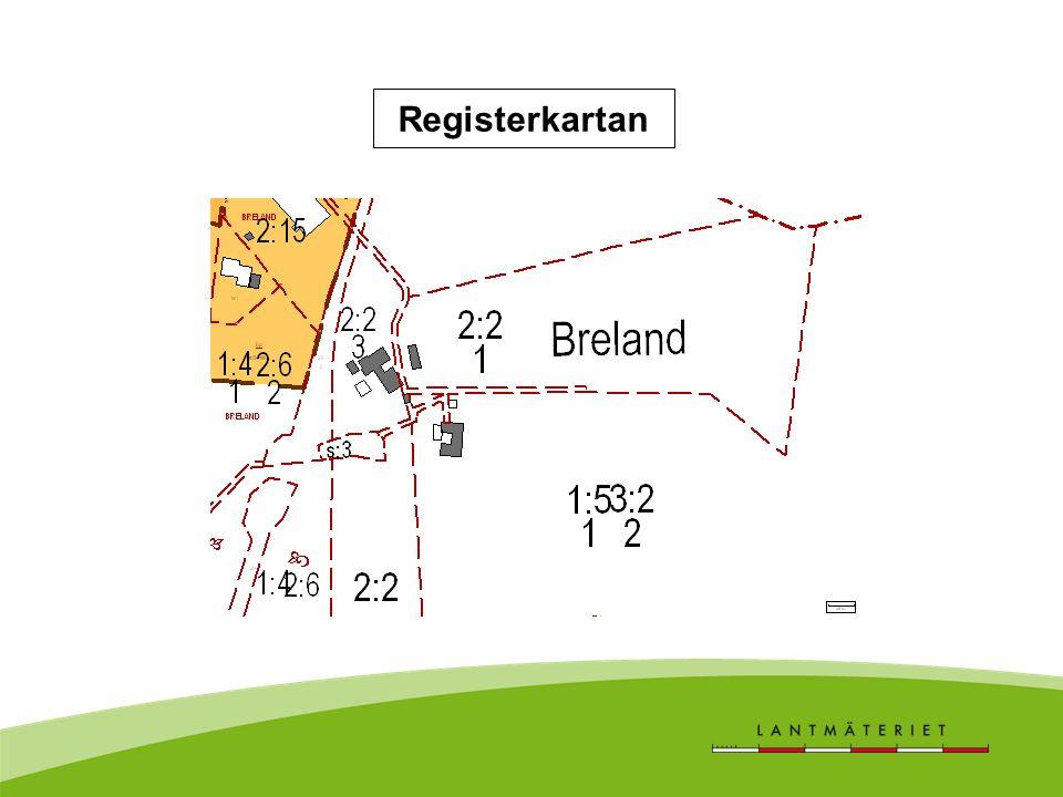 Registerkartan