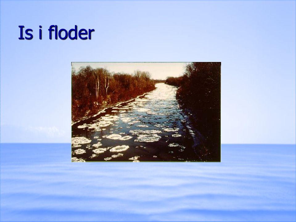 Is i floder
