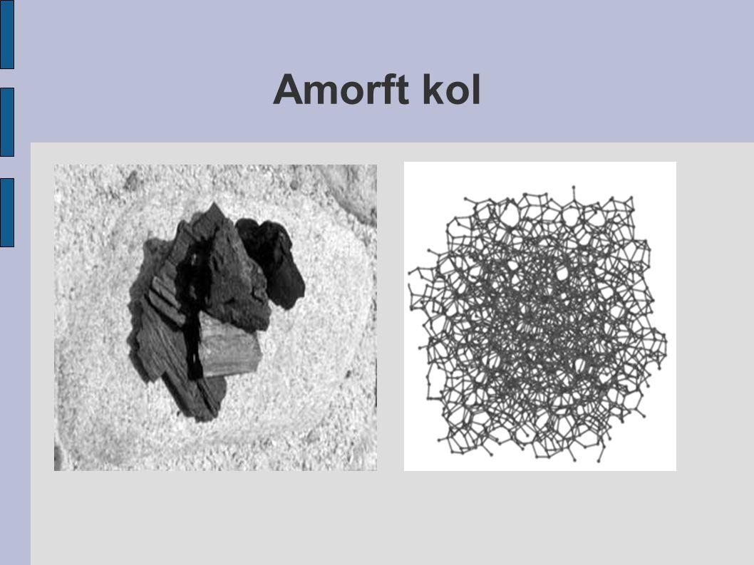 Amorft kol