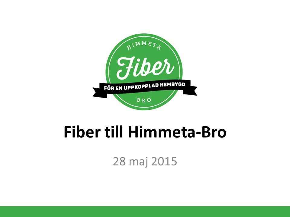 Fiber till Himmeta-Bro