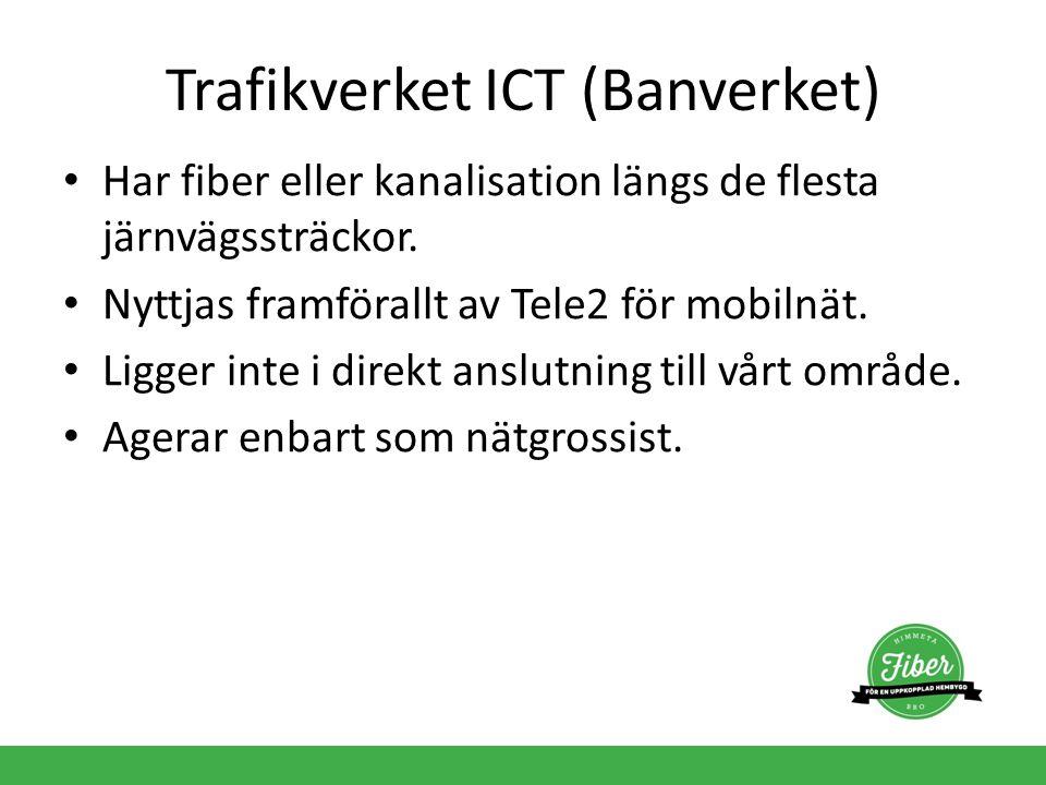 Trafikverket ICT (Banverket)