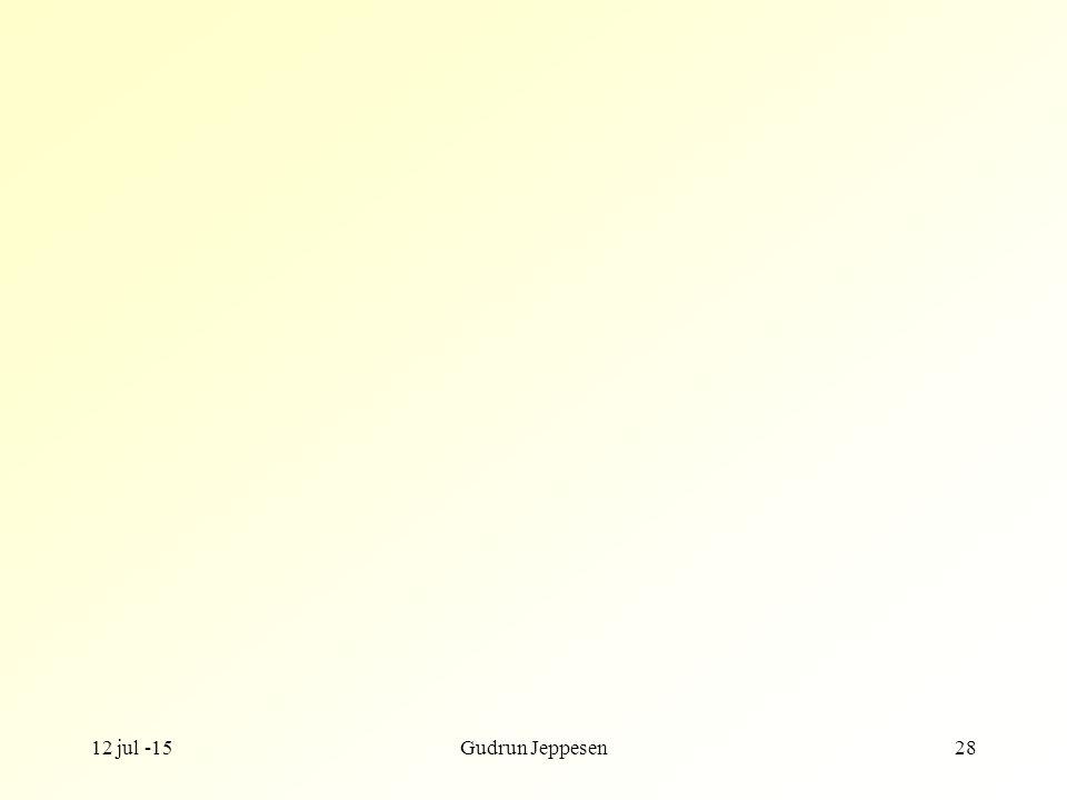 17 apr -17 Gudrun Jeppesen