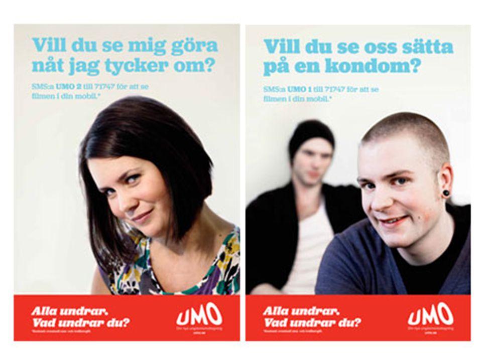 Den 18 november 2008 lanserade vi UMO