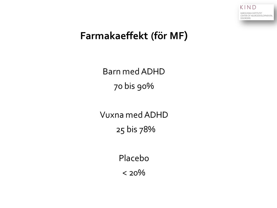 Farmakaeffekt (för MF)