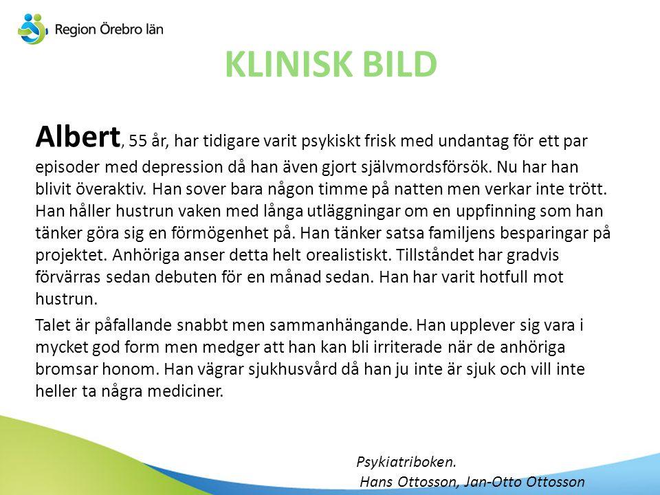 KLINISK BILD