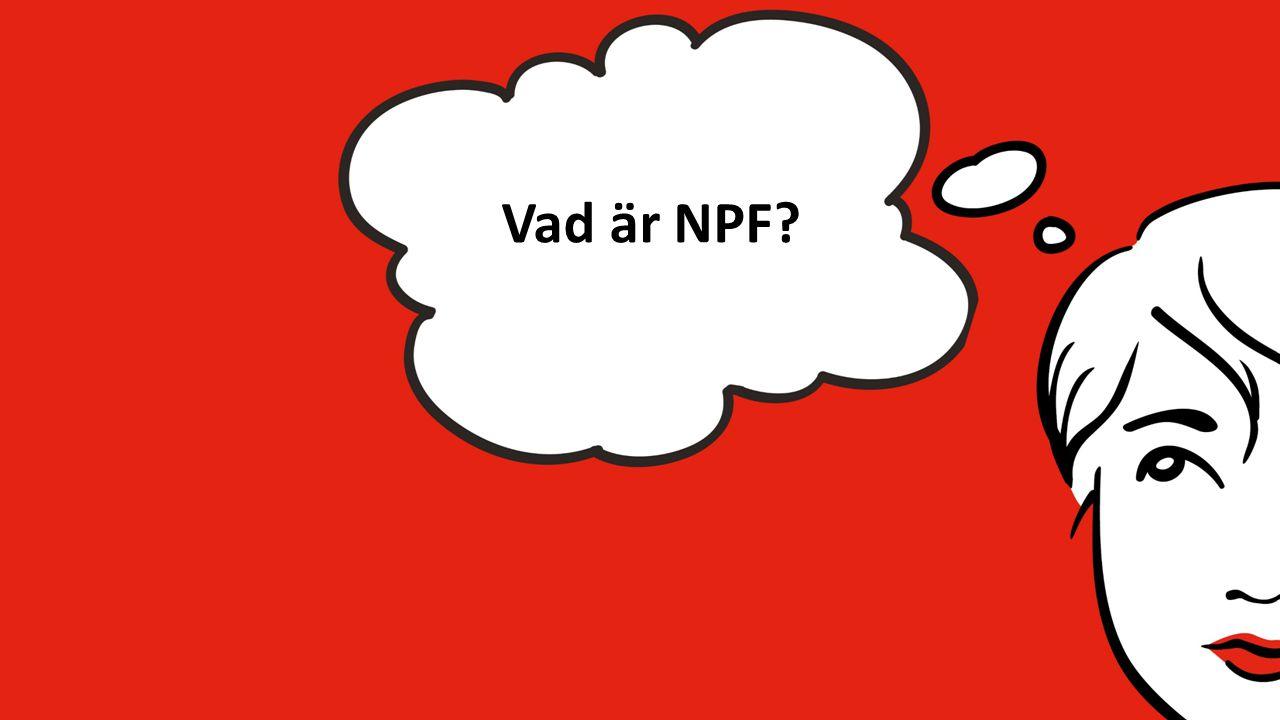 Vad är NPF