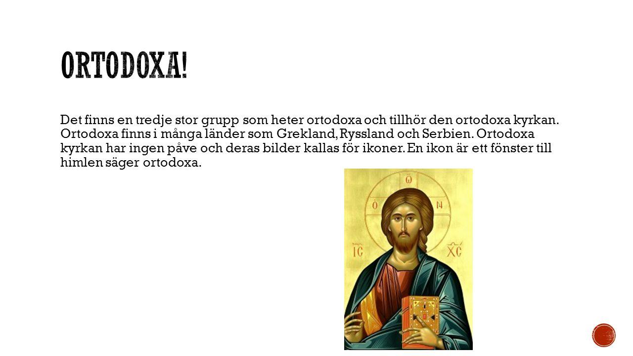 Ortodoxa!