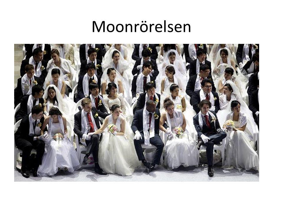 Moonrörelsen