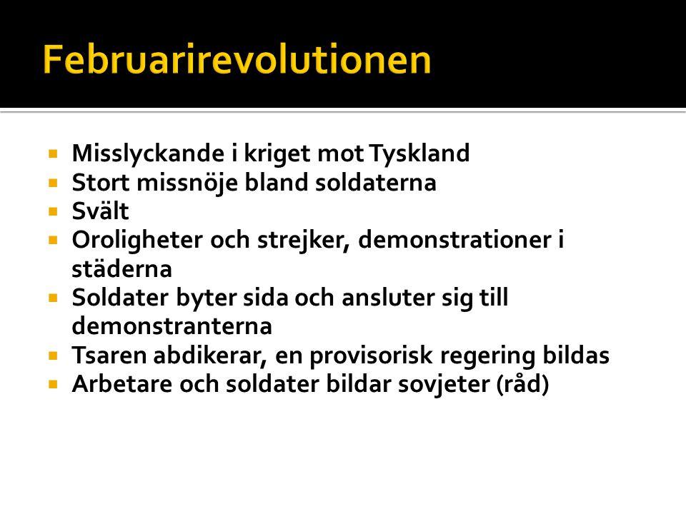 Februarirevolutionen