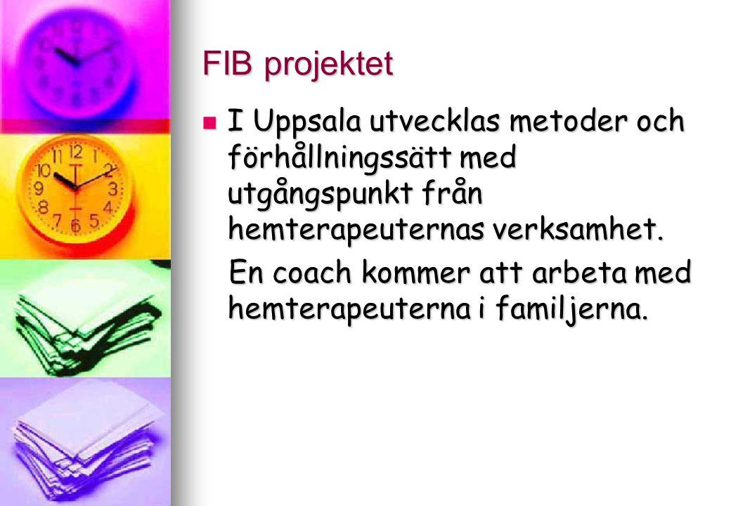 Socialtjänsten IFO /Uppsala/