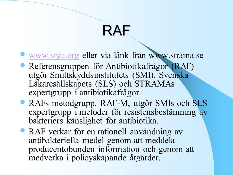 RAF www.srga.org eller via länk från www.strama.se