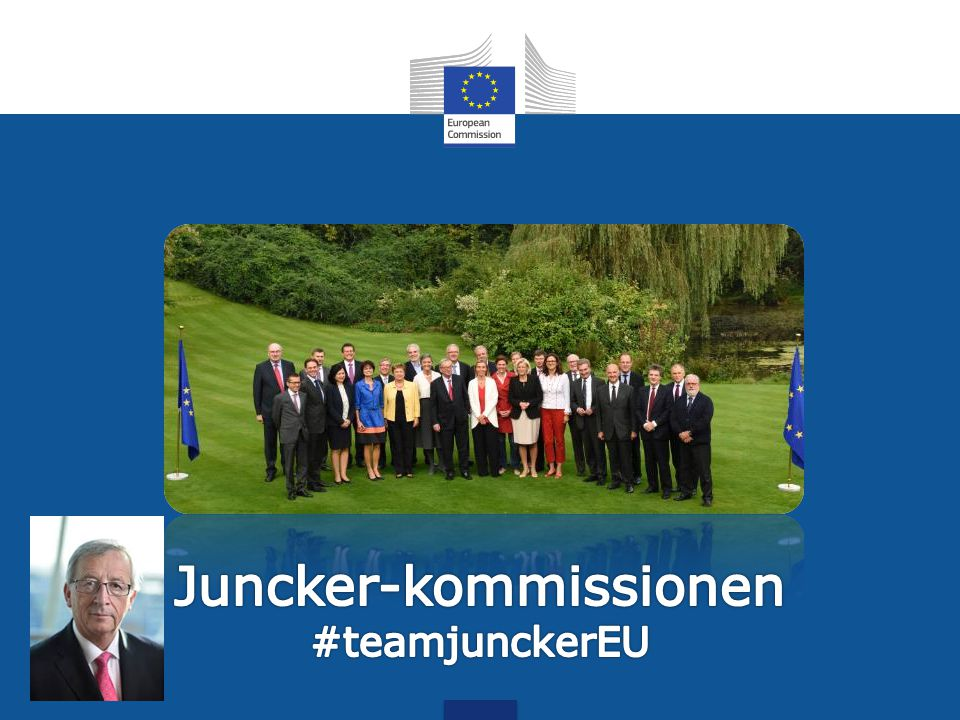 Juncker-kommissionen