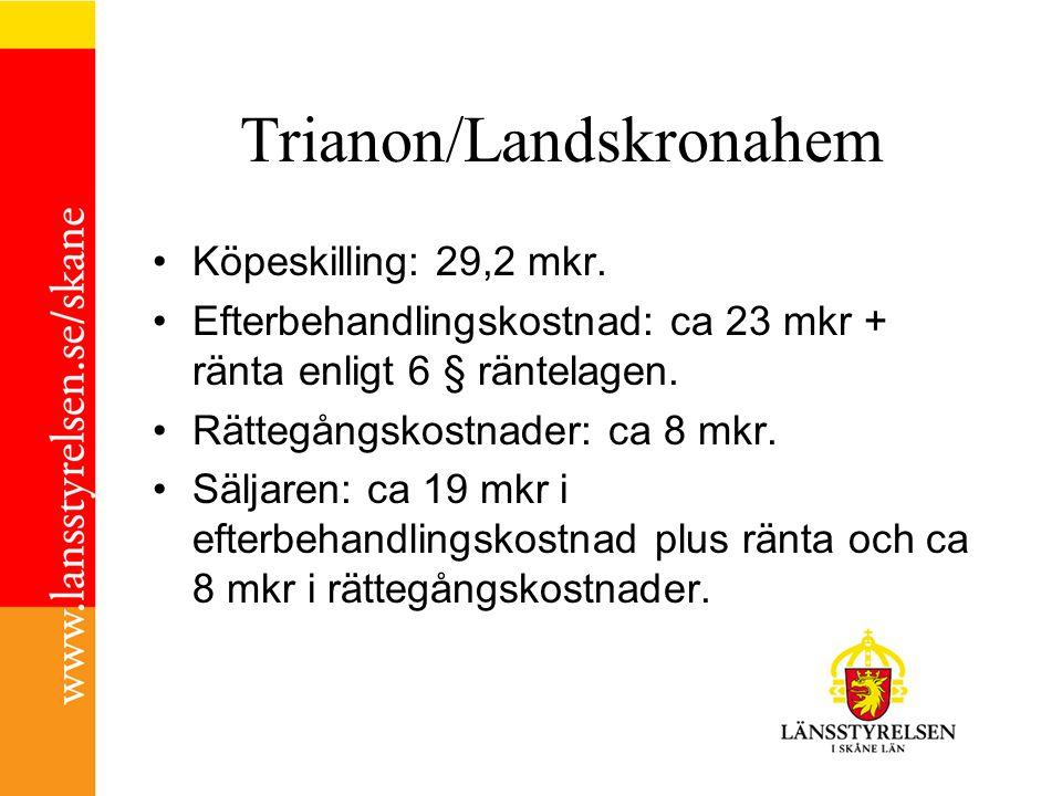 Trianon/Landskronahem