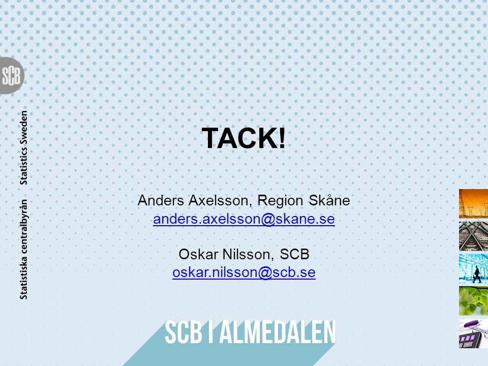 Anders Axelsson, Region Skåne