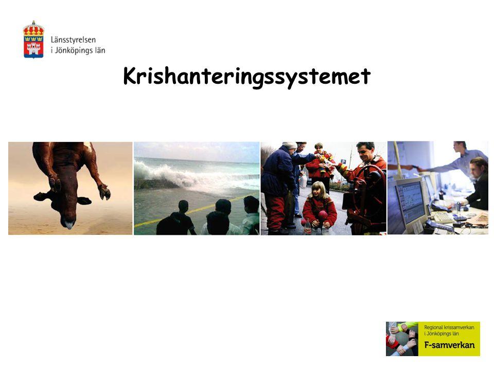 Krishanteringssystemet