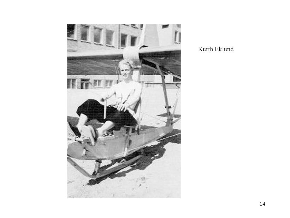 Kurth Eklund