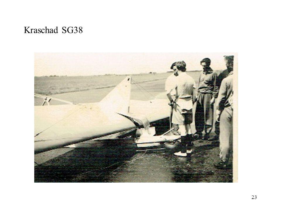 Kraschad SG38