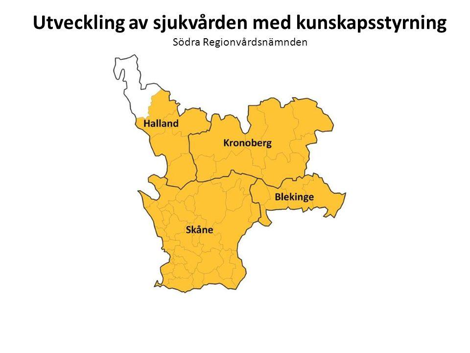 Södra Regionvårdsnämnden