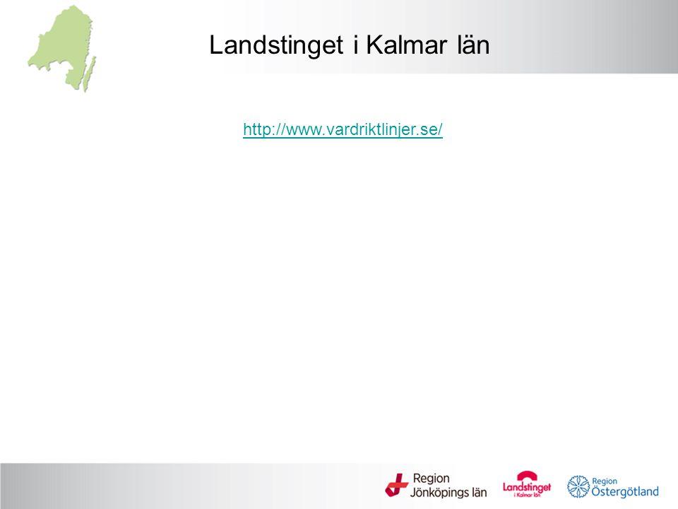Landstinget i Kalmar län