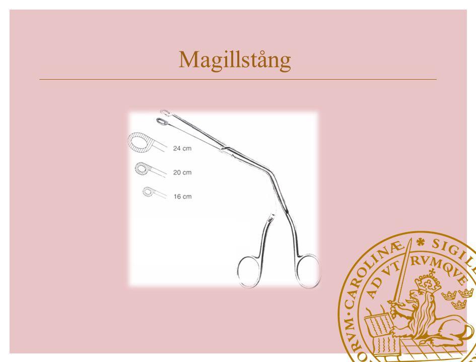 Magillstång